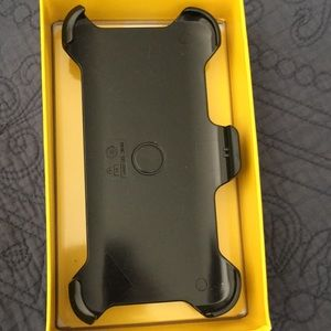 OtterBox Accessories - Otterbox defender phone case holster for S8